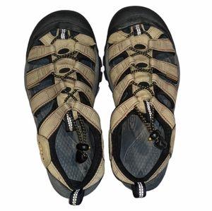 ⛰️ KEEN Women's Green Newport Sandal Size 8.5